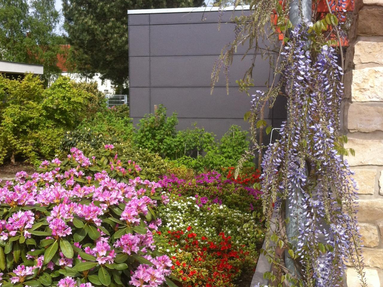 Sommergarten Garten Und Landschaftsbau Crivitz Gmbh