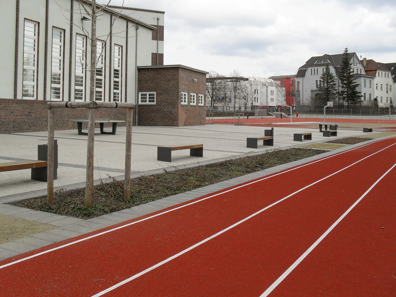 goethe gymnasium rostock garten und landschaftsbau. Black Bedroom Furniture Sets. Home Design Ideas